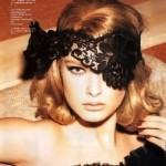 Anna Vyalitsina Top model