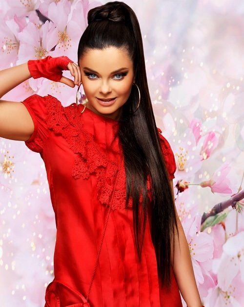 Astonishing Natalia Koroleva