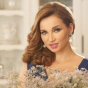 Beautiful Anfisa Chekhova