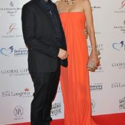 Bruno Aveillan and Inna Zoobova
