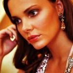 Famous Liza Boyarskaya