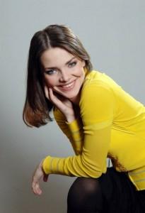 Amazing Elizaveta Boyarskaya