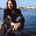 Magnificent Elizaveta Boyarskaya