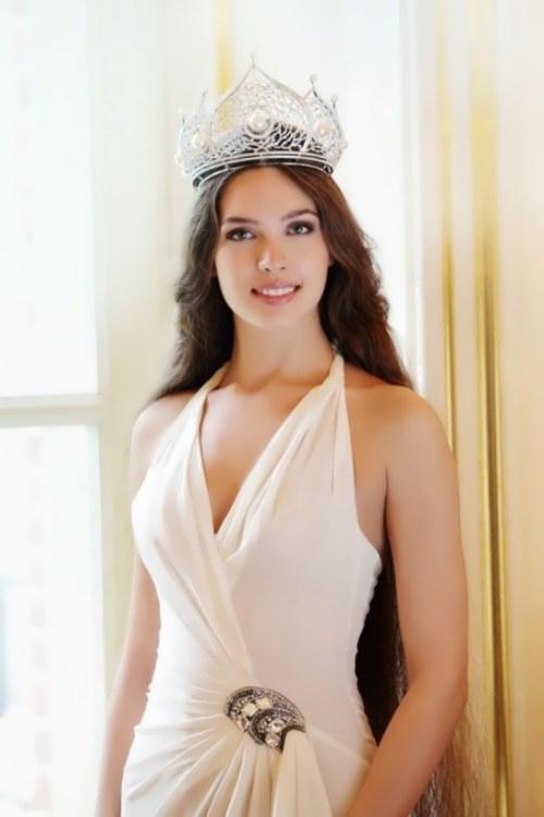 Liza Golovanova