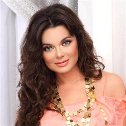 Fantastic Natalia Koroleva