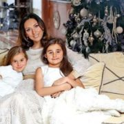 alsou children