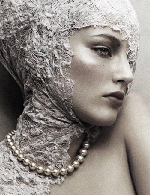 Glamorous Ruslana