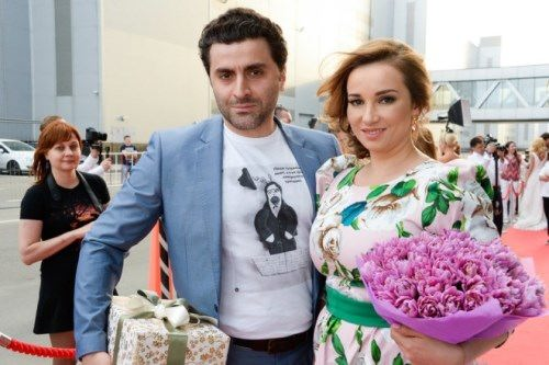 Guram Bablishvili and Anfisa Chekhova