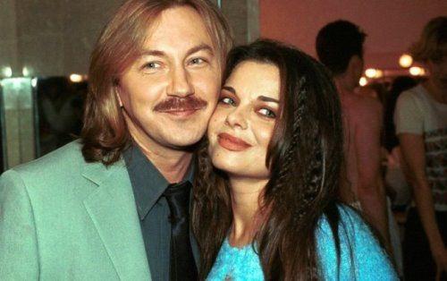 Igor Nikolaev and Natalia Koroleva