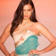 Incredible model Shayk Irina