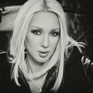 Charming Valeria Kudryavtseva