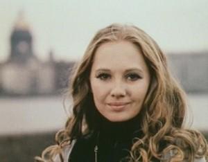 Larisa Luppian. Liza's mother