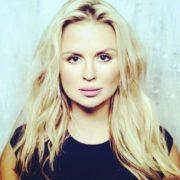 Lovely Semenovich Anna