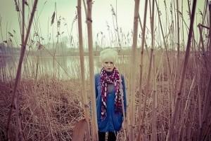Lesovaya Masha beautiful Russian girl