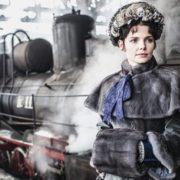 Notable Elizaveta Boyarskaya in the series Anna Karenina