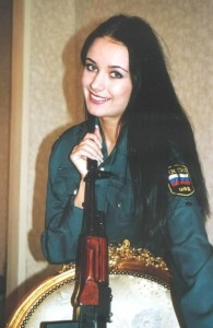 Great Oxana Fedorova