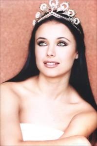 Unforgettable Oxana Fedorova
