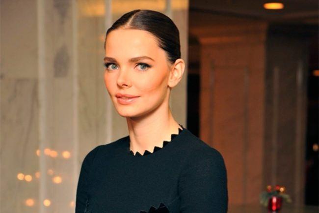 Popular Russian actress