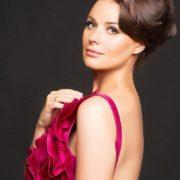 Pretty Oksana Fedorova