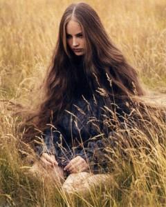 Brilliant Russian supermodel Ruslana Korshunova
