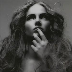 Amazing Russian supermodel Ruslana Korshunova