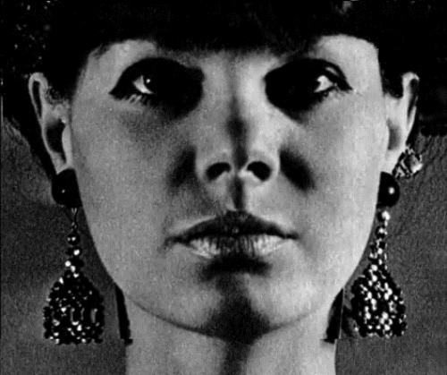Astonishing Regina Zbarskaya