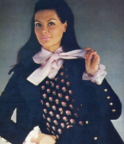 Magnificent Regina Zbarskaya