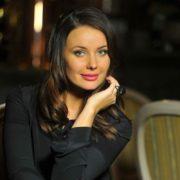 Shiny Oksana Fedorova