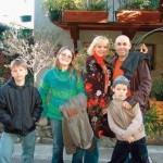 Valeriya family