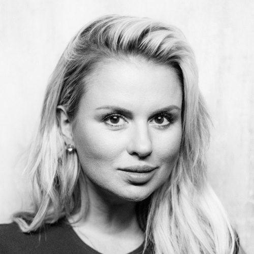 Wonderful Semenovich Anna