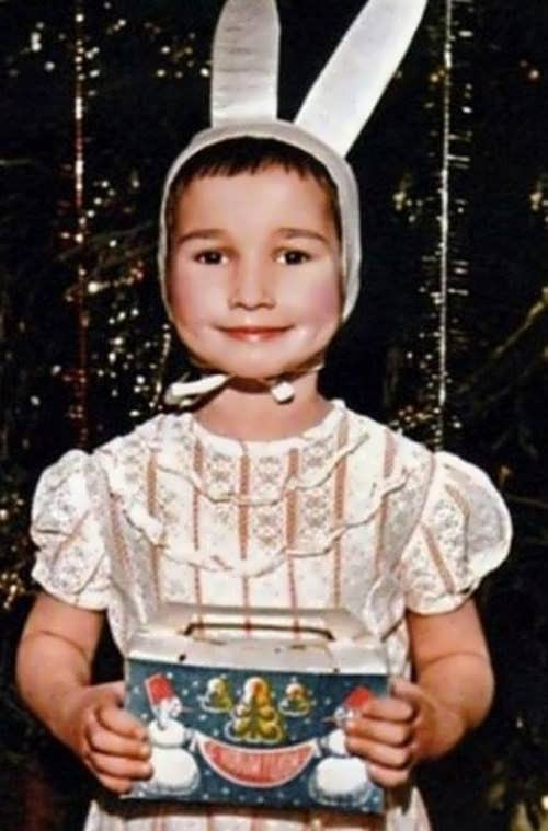chekhova childhood