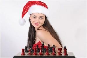 kosteniuk aleksandra chess queen