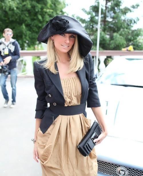 Alexandra Savelyeva Russian singer
