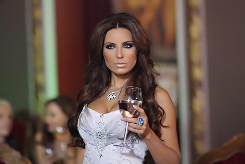 artz alina russian actress