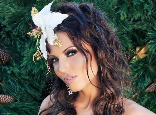 Alina Arts beautiful girl