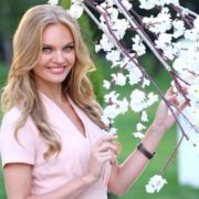 Amazing Kuletskaya Elena