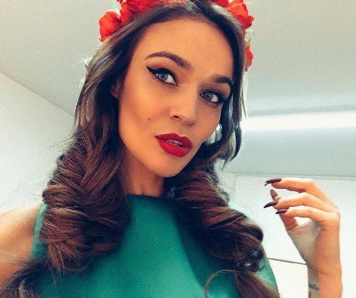 Amazing Vodonaeva Alena