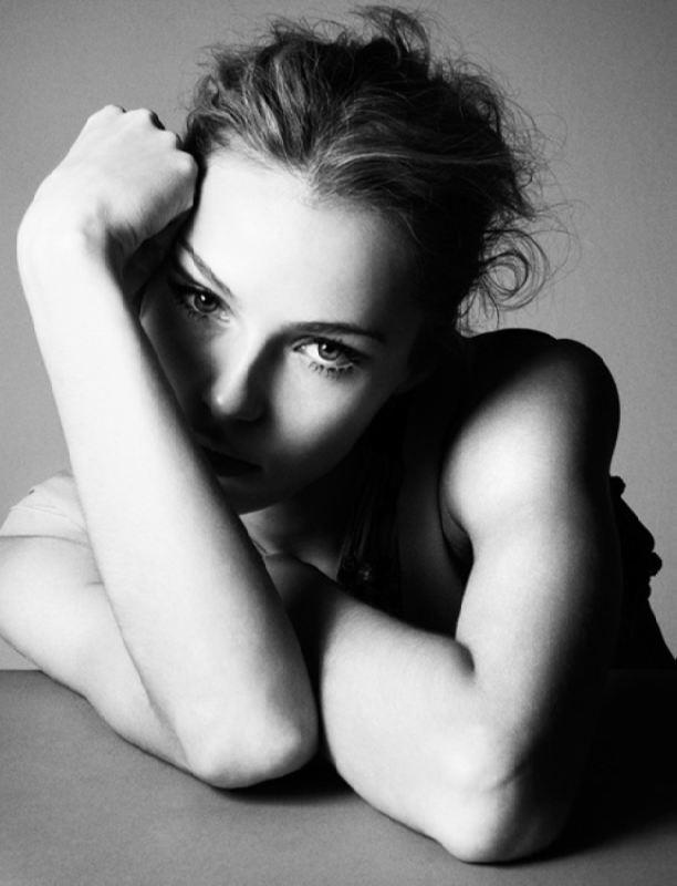 Amazing model Zelyaeva Valentina