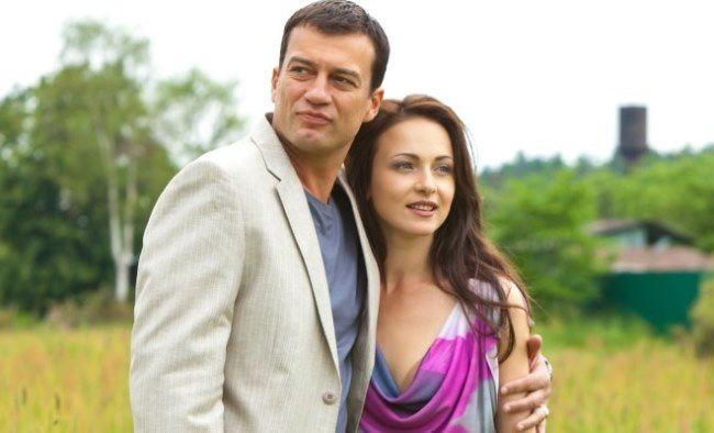 Andrey Chernyshov and Anna Snatkina