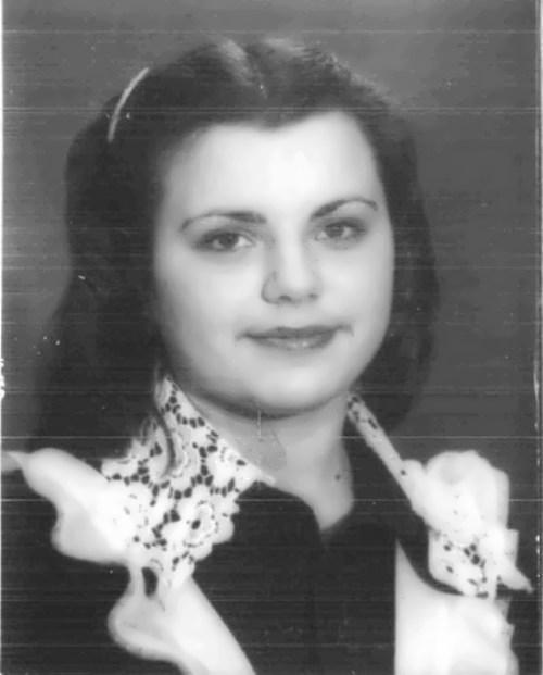Anna Azarova childhood