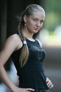 anna chakvetadze russian tennis player