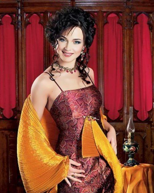 russian actress snatkina