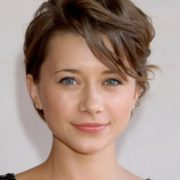 Astonishing Olesya Rulin