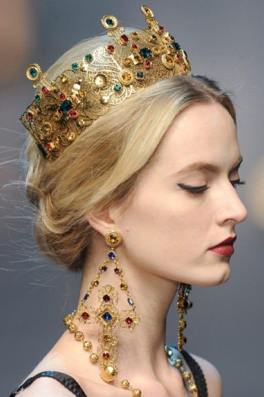 Astonishing model Strokous Daria
