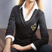 Attractive Anya Druzyaka