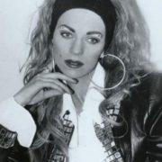 Attractive Natasha Vetlitskaya