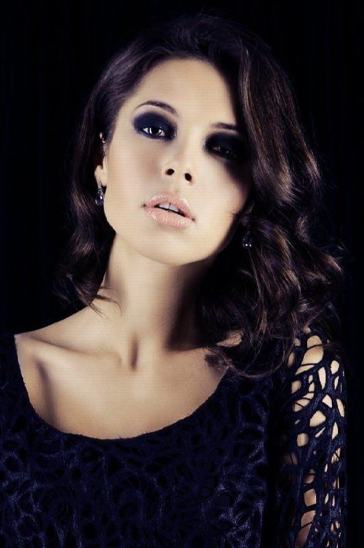 Ksenia Shipilova – Vice-Miss Russia 2009