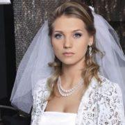 Attractive actress Christina Asmus