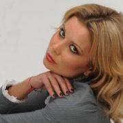 Awesome Anastasia Osipova