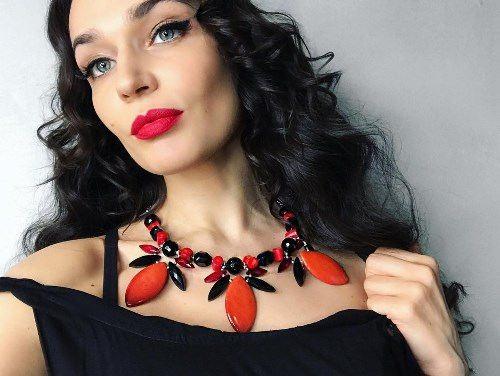 Awesome Vodonaeva Alena